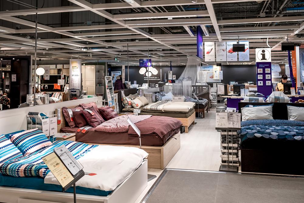 ikea en a marre des ados qui passent la nuit dans ses magasins reponse conso. Black Bedroom Furniture Sets. Home Design Ideas
