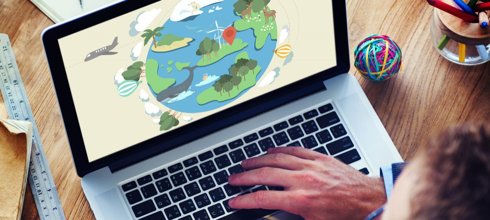 Lancé en 2015, le moteur de recherche solidaire Lilo a franchi le cap cet été du premier million d'euros reversés à des projets sociaux et environnementaux.