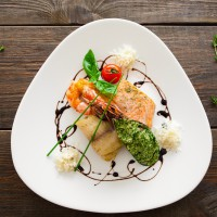 Un appel « au droit à bien manger » lancé