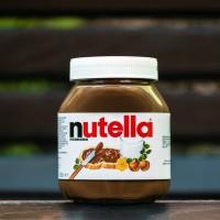 La coloration au Nutella, la dernière tendance capillaire