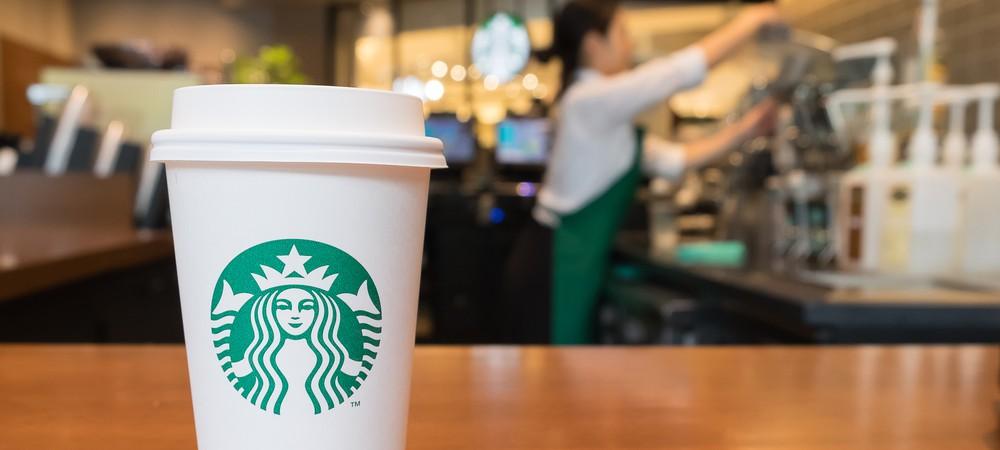 Bon plan : profitez d'un latte gratuit chez Starbucks