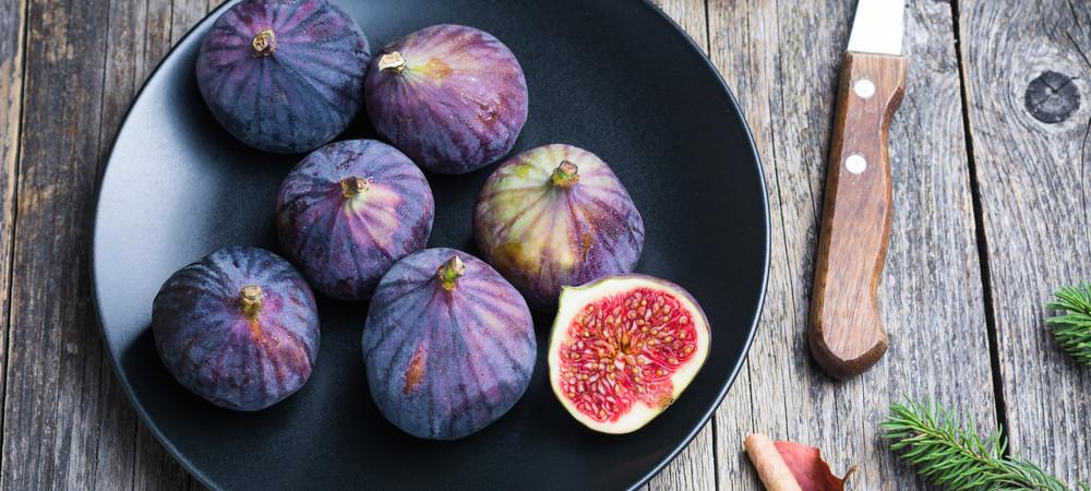 Il existe plus de 700 variétés de figues