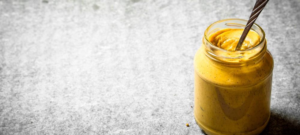 Carrefour : des morceaux de verre dans la moutarde de Dijon