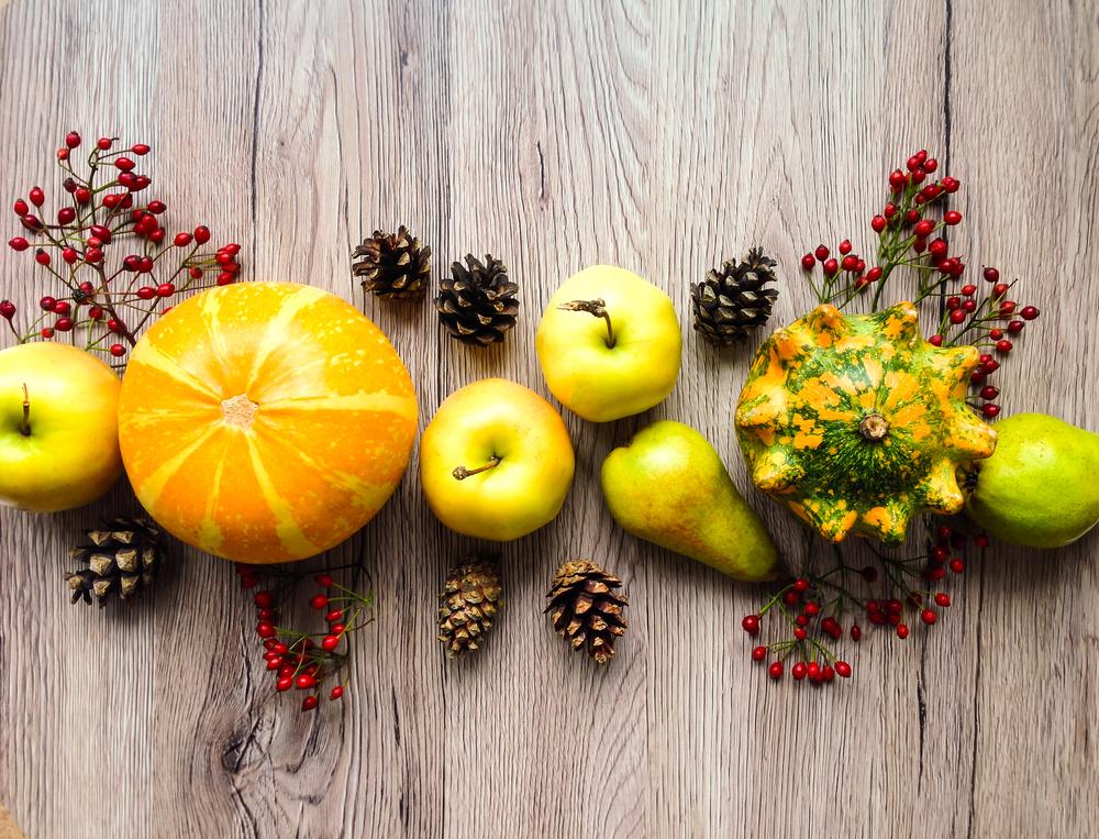 D cembre quels sont les fruits et l gumes de saison reponse conso - Legumes de saison decembre ...