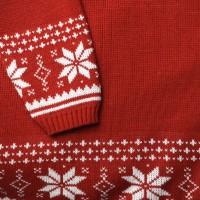 Le 16 décembre, c'est la journée internationale du pull moche de noël