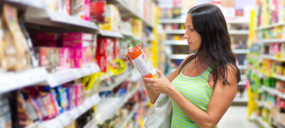 Étiquetage nutritionnel : un nouveau logo arrive dès avril