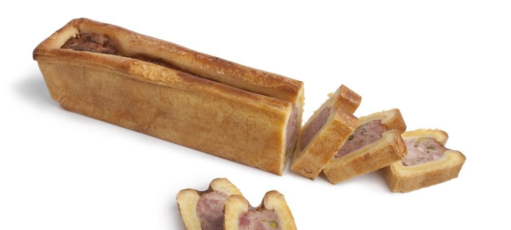 Carrefour : présence de Listeria dans un pâté en croûte
