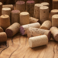 Auchan collecte les bouchons pendant sa foire aux vins