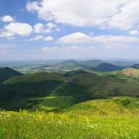 Une rivière de saphirs a été découverte dans le Puy-de-Dôme