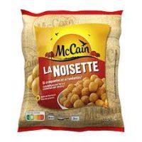 mc mcain La Noisette
